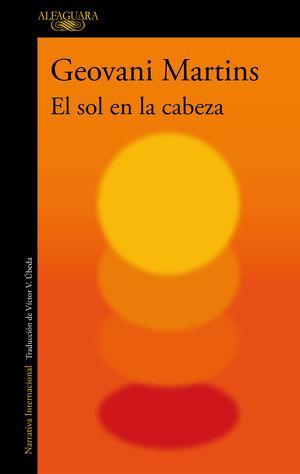 SOL EN LA CABEZA, EL