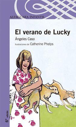 VERANO DE LUCKY, EL
