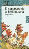 SECUESTRO DE LA BIBLIOTECARIA, EL