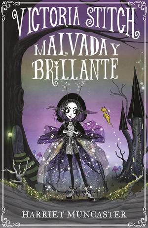 MALVADA Y BRILLANTE