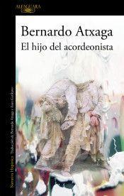 HIJO DEL ACORDEONISTA, EL