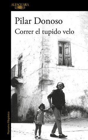 CORRER EL TUPIDO VELO