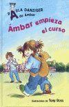 AMBAR EMPIEZA EL CURSO