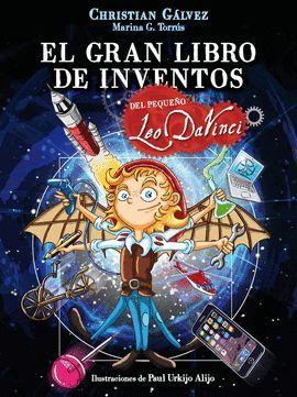 GRAN LIBRO DE INVENTOS, EL