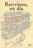 BARCELONA, UN DIA (CASTELLANO) UN LIBRO DE CUENTOS DE LA CIUDAD