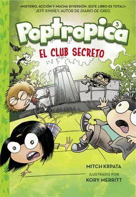 CLUB SECRETO, EL