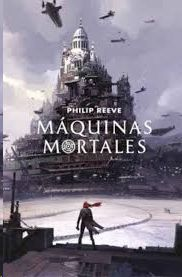 MÁQUINAS MORTALES