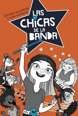 CHICAS DE LA BANDA, LAS