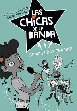 SOMOS UNAS CRACKS!
