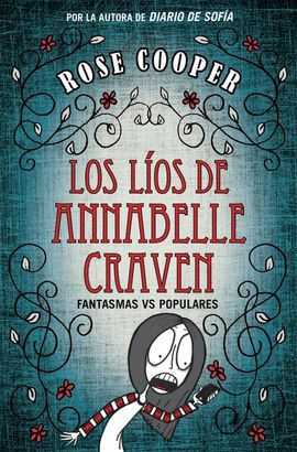 LIOS DE ANNABELLE CRAVEN, LOS