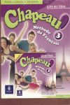 CHAPEAU 3. LIVRE