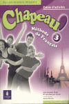 CHAPEAU 3. CAHIER