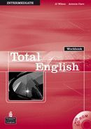 TOTAL ENGLISH INTERMEDÍATE WORKBOOK