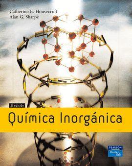 QUIMICA INORGANICA (2º EDICION)