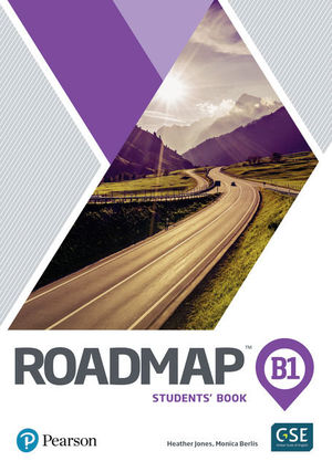 ROADMAP B1 STUDENTS' BOOK & WORKBOOK PACK