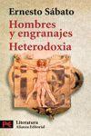 HOMBRES Y ENGRANAJES. HETERODOXIA