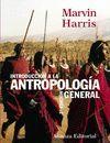INTRODUCCION A LA ANTROPOLOGIA GENERAL (7ª EDICION)