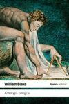 ANTOLOGÍA BILINGÜE (WILLIAM BLAKE)