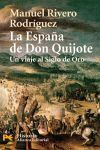 ESPAÑA DE DON QUIJOTE, LA