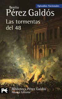TORMENTAS DEL 48, LAS