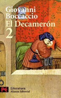DECAMERON 2, EL