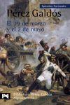 19 DE MARZO Y EL 2 DE MAYO, EL