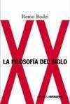 FILOSOFÍA DEL SIGLO XX, LA