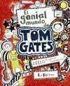 GENIAL MUNDO DE TOM GATES, EL