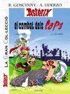 ASTÈRIX: EL COMBAT DELS CAPS