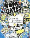 TOM GATES: EXCUSAS PERFECTAS (Y OTRAS COSILLAS GENIALES)