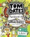 FESTIVAL DE GENIALIDADES (MÁS Ó MENOS)