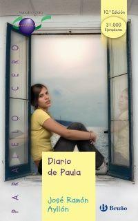 DIARIO DE PAULA