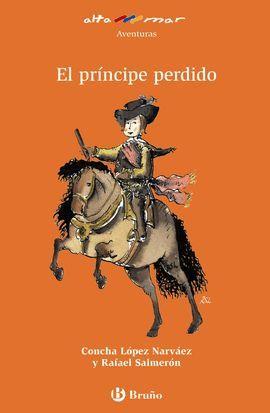PRINCIPE PERDIDO, EL