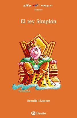 REY SIMPLON, EL