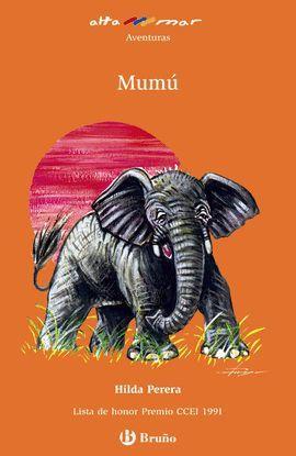 MUMU ( CASTELLANO )