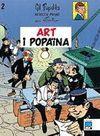 ART I POPAINA