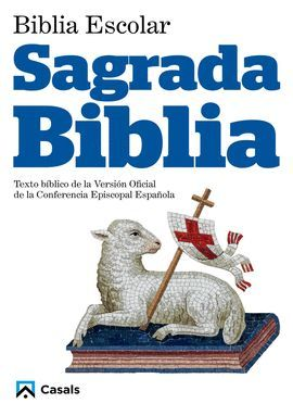 BIBLIA ESCOLAR - SAGRADA BIBLIA