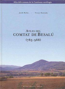 ATLES DEL COMTAT DE BESALU (785-988)