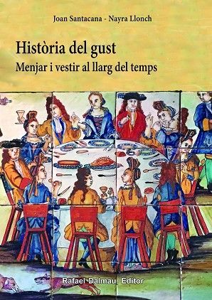 HISTORIA DEL GUST