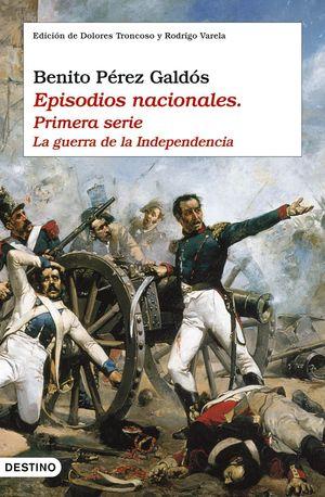 EPISODIOS NACIONALES - PRIMERA SERIE