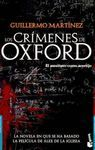 CRIMENES DE OXFORD, LOS