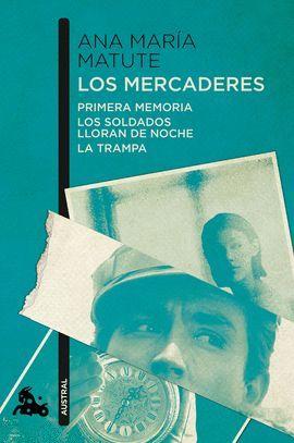 MERCADERES, LOS