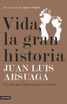 VIDA, LA GRAN HISTORIA (PACK NAVIDAD 2019 + DIARIO DE EXCAVACION ATAPUERCA)