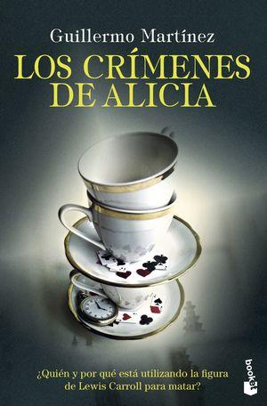 CRÍMENES DE ALICIA, LOS