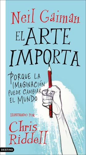ARTE IMPORTA, EL