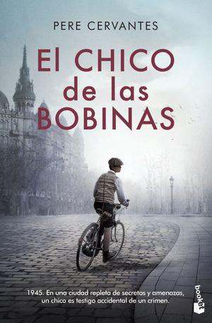 CHICO DE LAS BOBINAS, EL