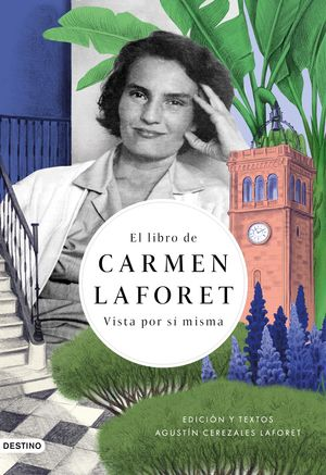 LIBRO DE CARMEN LAFORET, EL