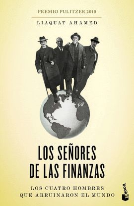 SEÑORES DE LAS FINANZAS, LOS