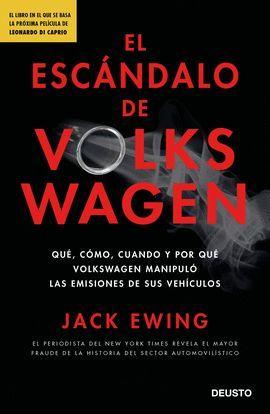 ESCÁNDALO DE VOLKSWAGEN, EL