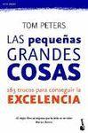 PEQUEÑAS GRANDES COSAS, LAS